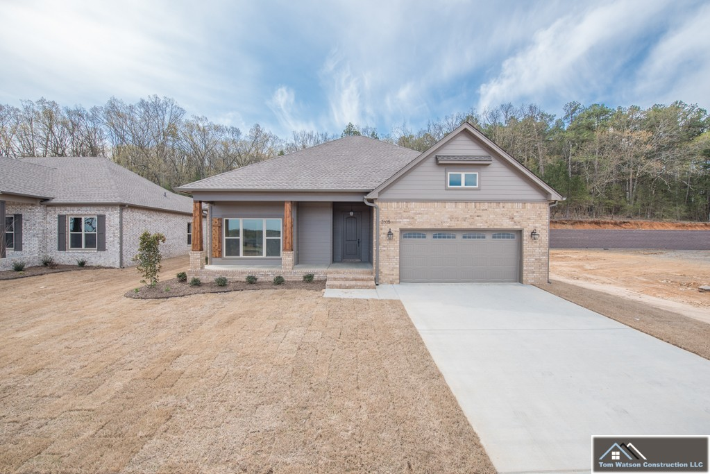 Home for sale in Conway Arkansas