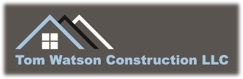 Tom Watson Construction LLC logo